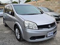 Nissan LaFesta 1,8L 2011