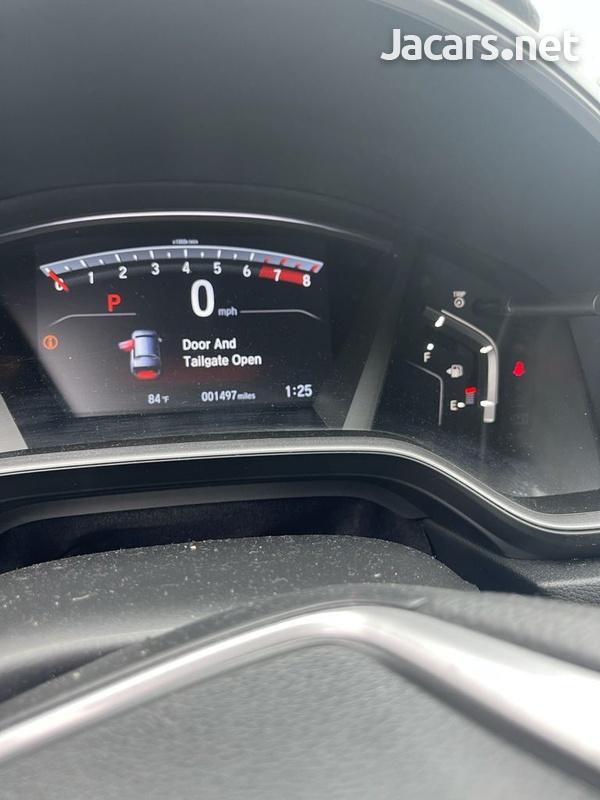Honda CR-V 2,0L 2021-4