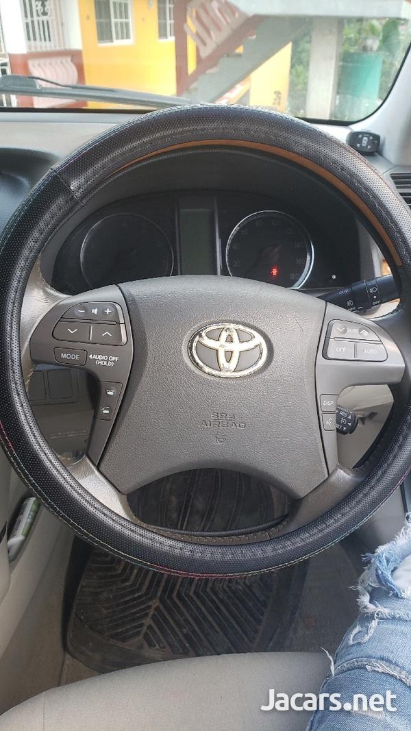 Toyota Premio 2,0L 2008-4