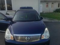 Nissan Bluebird 1,4L 2011