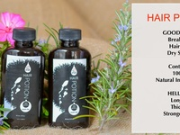 All-In-One Hair Oil