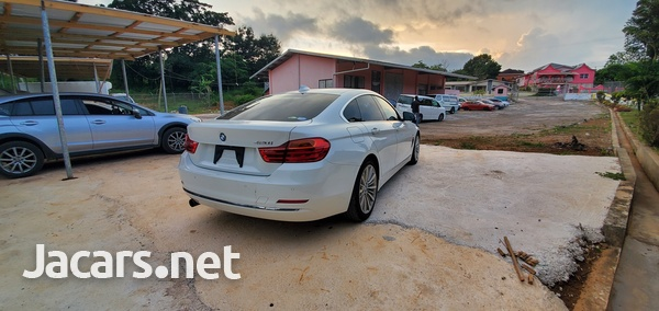 BMW 4-Series 2,0L 2014-14
