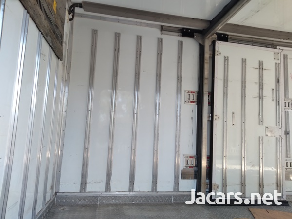 2007 Isuzu Elf Freezer-6