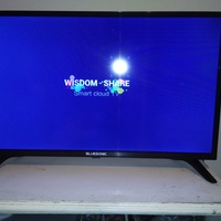 Bluesonic - 32 inch Smart Tv