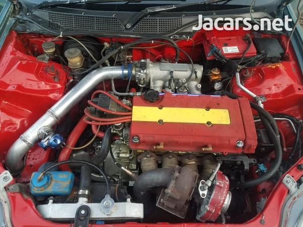 Honda Civic 1,8L 1996-1