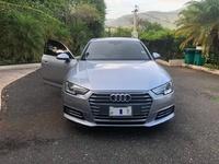 Audi A4 1,0L 2017