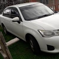 Toyota Axio 2,0L 2013
