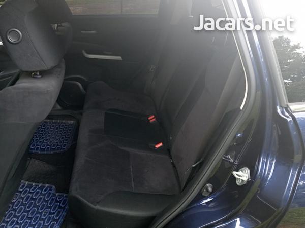 Honda CR-V 2,5L 2013-12