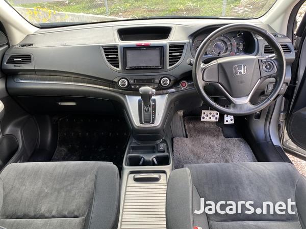 Honda CR-V 2,4L 2012-13