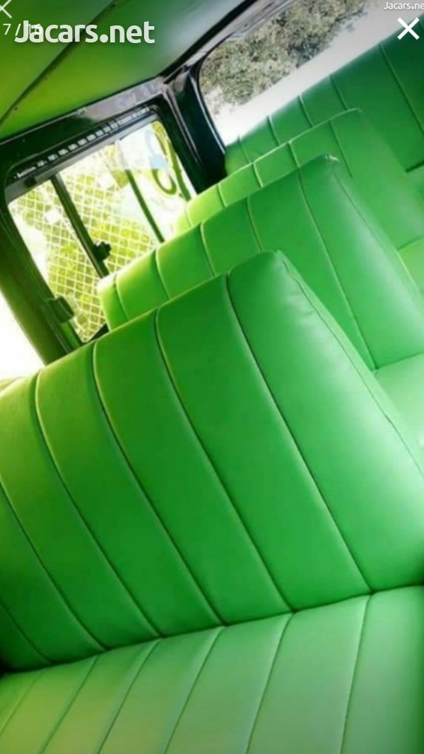 BUS SEATS WITH COMFORT AND STYLE.WE BUILD AND INSTALL 8762921460-7