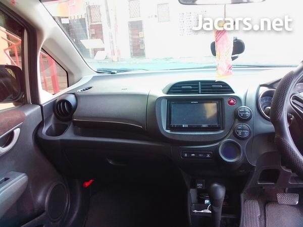 Honda Fit Shuttle 1,5L 2015-8