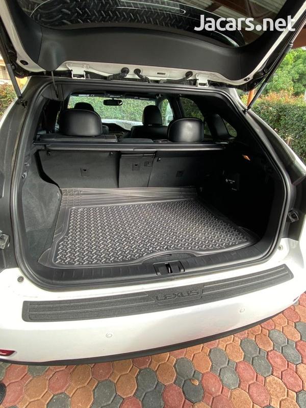 Lexus RX 3,5L 2014-6