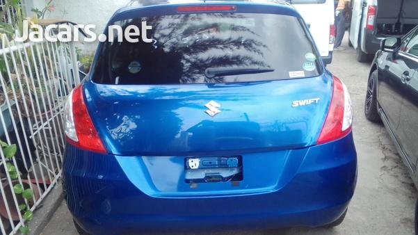 Suzuki Swift 1,5L 2016-4