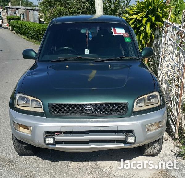 Toyota RAV4 2,0L 1998-1