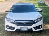 Honda Civic 1,5L 2016