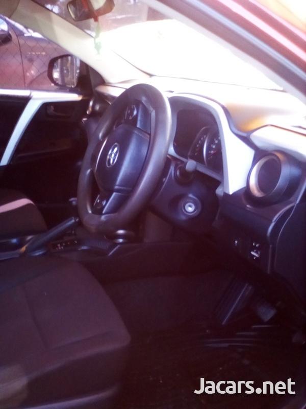 Toyota RAV4 2,5L 2014-12