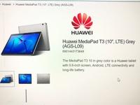 Huawei Tablet 4G