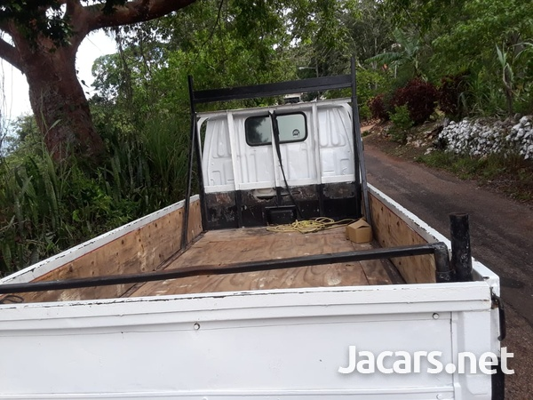1998 Toyota Truck-3