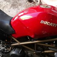2006 DUCATI Bike