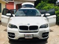 BMW X6 3,0L 2012