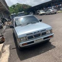 Nissan Pickup 2,0L 1989