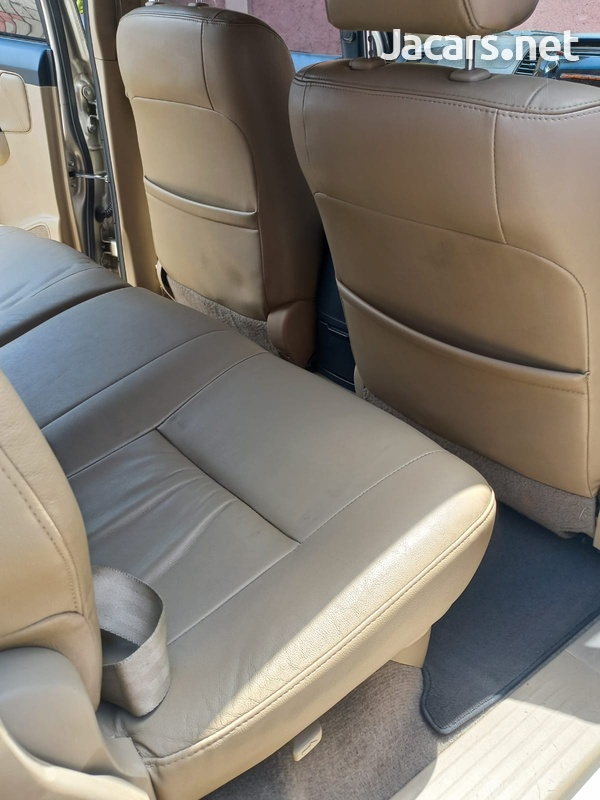Toyota Fortuner 2,7L 2014-11