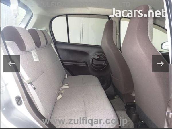Toyota Passo 1,3L 2015-3
