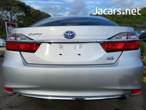Toyota Camry 2,4L 2015-5