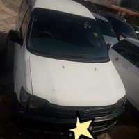 Toyota Town Ace 1,9L 1998