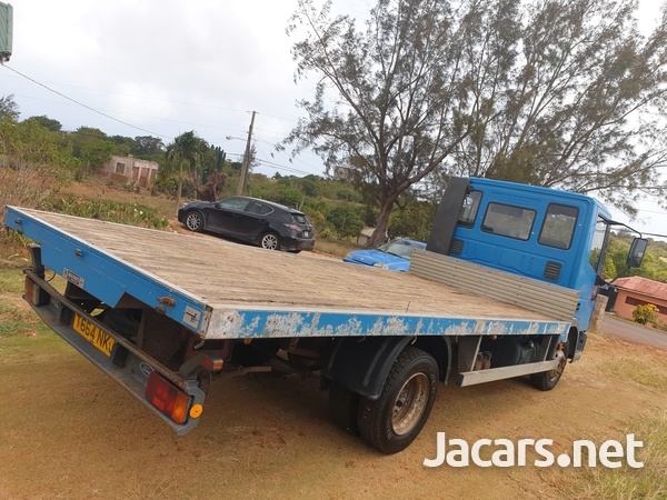 Ford iveco fleat bed-7