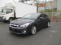 Subaru Impreza Sport 2,0L 2013