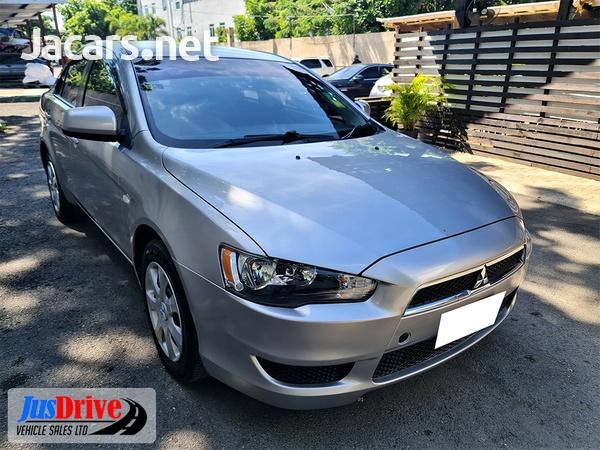 Mitsubishi Galant Fortis 1,7L 2013-1
