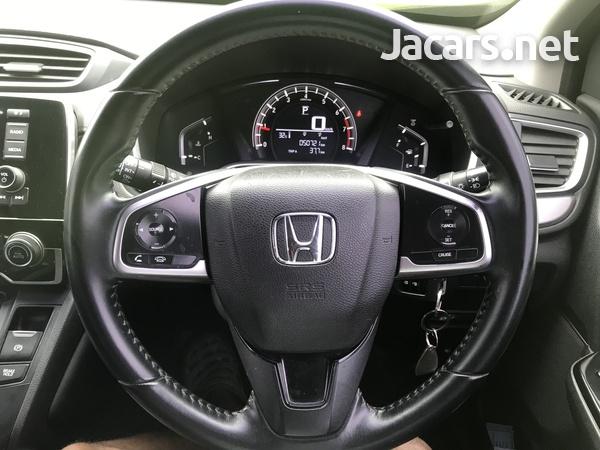 Honda CR-V 2,4L 2018-6
