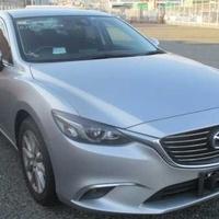 Mazda Atenza 2,0L 2015