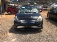 Nissan Wingroad 1,5L 2011