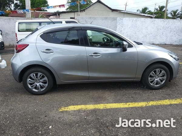 Mazda Demio 1,3L 2016-11