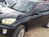 Toyota RAV4 1,8L 2003