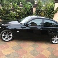 BMW 3-Series 2,5L 2009