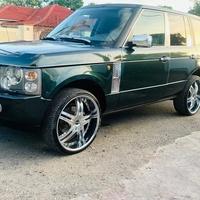 Land Rover Range Rover 4,4L 2003