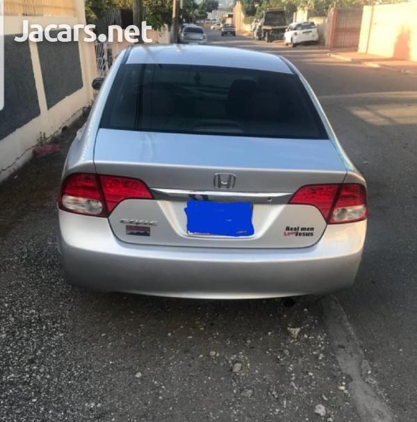 Honda Civic 1,8L 2011-3