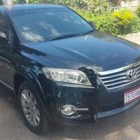 Toyota Vanguard 3,0L 2012