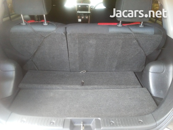 Toyota Ist 1,2L 2006-13