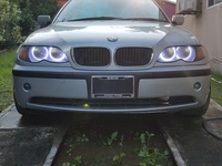 BMW 3-Series 1,9L 2004