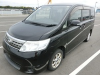 Nissan Serena 2,0L 2010