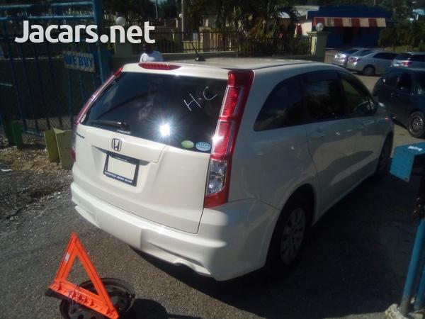 Honda Stream 1,8L 2010-5