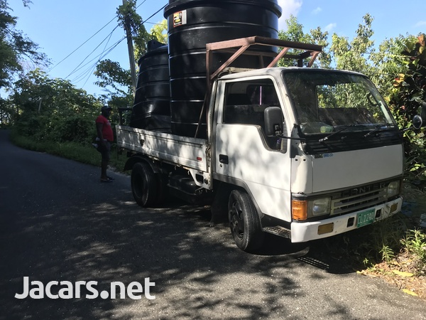 Trucking Service-3