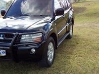 Mitsubishi Pajero 6,0L 2003
