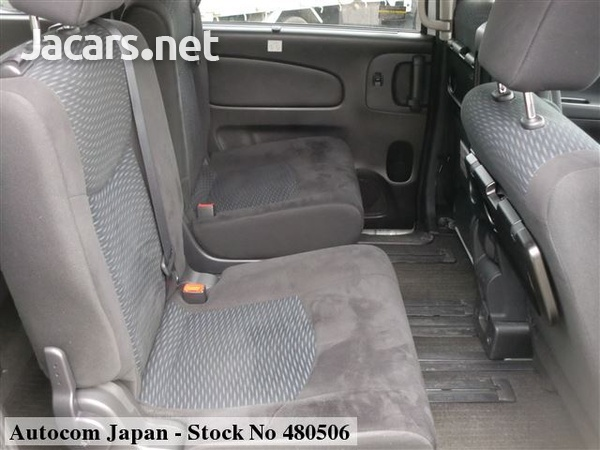 Nissan Serena 2,0L 2014-4
