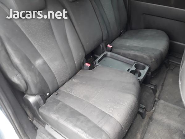 Mazda Premacy 2,0L 2010-6
