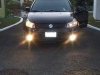 Suzuki SX4 1,9L 2010